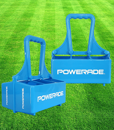 Powerade Carriers