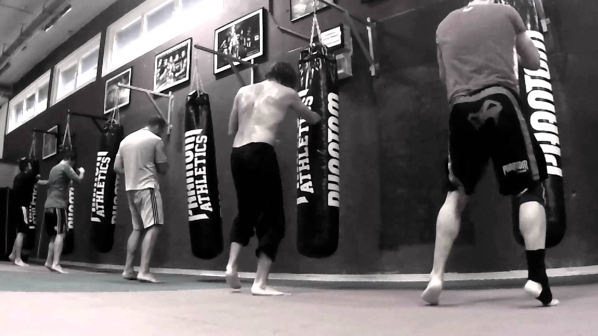 The Importance of Water in Training MMA