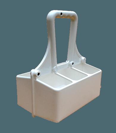 White Carrier