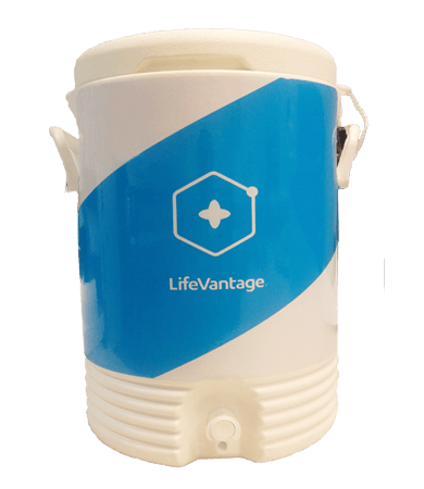 Livevantage Jug
